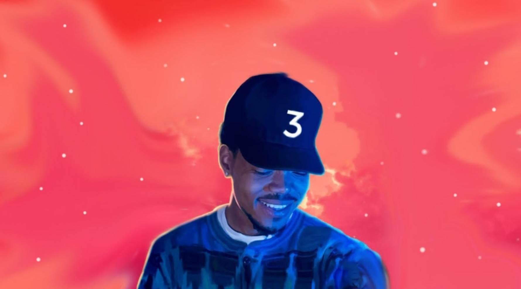 Chance the Rapper (© Juse Beats)