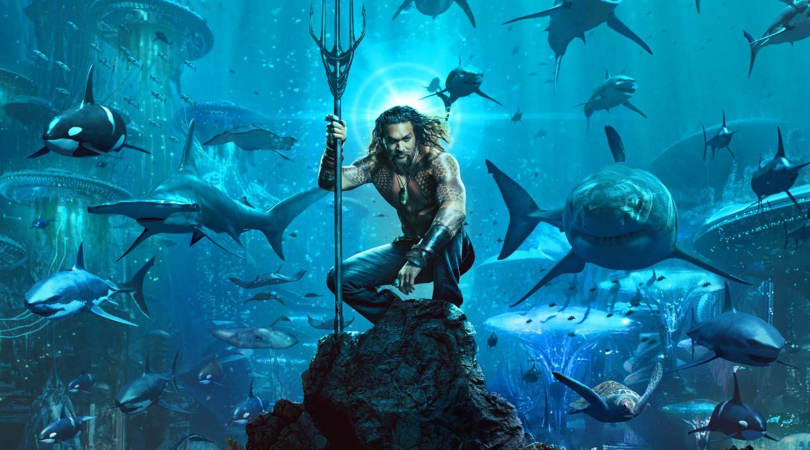 Aquaman (© Warner Bros)